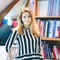 "Interviu cu Georgiana Dragomir: ""Sunt foarte prezenta in viata copiilor mei si incerc cat pot sa mentin balanta intre munca si familie"""
