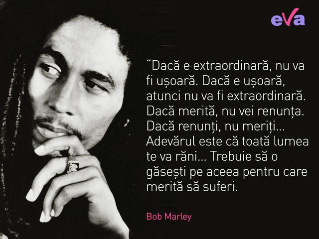 citate psihologice 25 dintre cele mai importante citate ale lui Bob Marley despre  citate psihologice