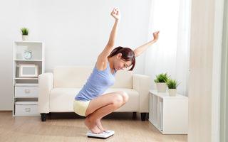 3 metode simple ca să slăbeşti fără sport şi dietă