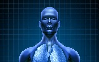 În România, 75% din cazurile de cancer pulmonar sunt descoperite prea târziu