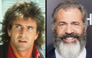 10 actori de top care arătau senzaţional în tinereţe