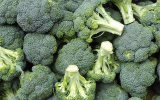 Aceste 5 alimente curăță ficatul de toxine