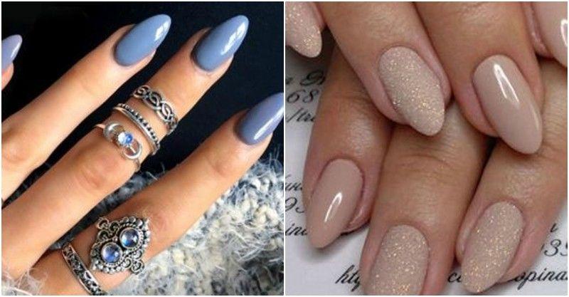 Forma unghie stiletto