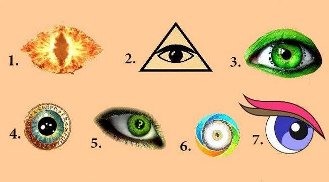 Tipuri de ochi