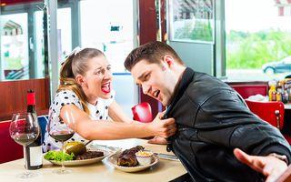 Ce înseamnă dacă te enervează plescăitul celorlalți la masă
