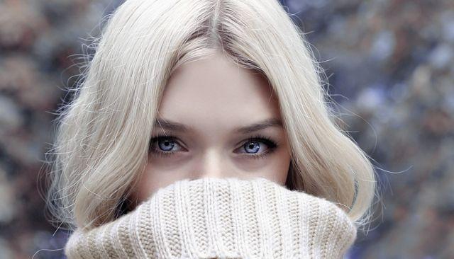 Toate persoanele cu ochii albaștri au același strămoș