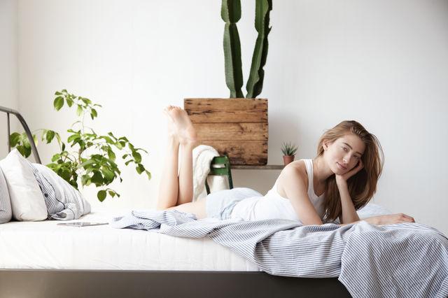 Plantele pentru dormitor recomandate de cercetătorii de la NASA. Combat răcelile și insomnia