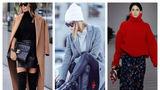 Ce să porți ca să ai un look stylish iarna aceasta? 25 de ținute