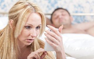Ce se întâmplă dacă minți o nevastă deșteaptă