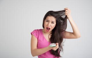 Dacă nu știi motivul pentru care îți cade părul, nu știi ce tratament să alegi