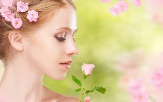 Cum poate o floare să-ți vindece sufletul