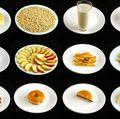 Cât înseamnă 200 de calorii sub formă de alimente? Imaginile care te ajută să estimezi corect