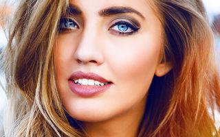 Machiajul ochilor mari: 7 trucuri ca să nu-i accentuezi și mai mult