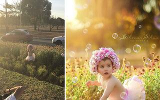 Cum se fac fotografiile perfecte? Un expert arată secretele din spatele camerei