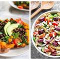 10 idei de cină fără carne