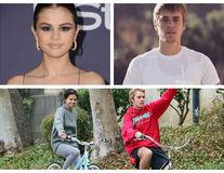 Dragoste cu năbădăi. E clar! Justin Bieber nu poate sta departe de Selena Gomez