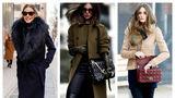 20 de outfituri elegante şi călduroase pentru iarnă