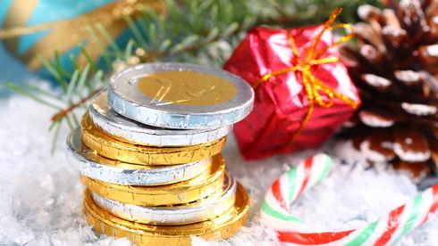 Bani de ciocolată