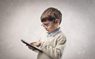 Cum afectează social media mintea copiilor