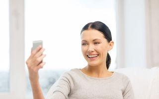 De ce ar trebui să zâmbești în pozele de pe Internet