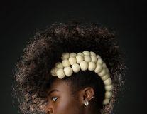 Frumuseţea coafurilor afro: Extraordinarele portrete ale fetiţelor care uimesc lumea cu părul lor natural