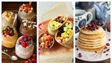 10 idei pentru un mic dejun de post