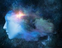 Oamenii de știință au descoperit că sufletul nu moare, ci se întoarce înapoi în Univers