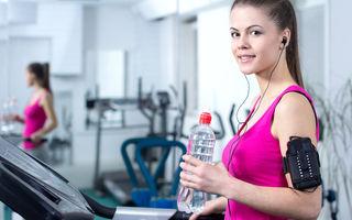 9 trucuri care te împiedică să renunți la sală după o lună