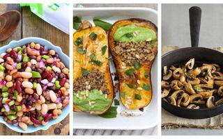 3 alimente pe care trebuie să le mănânci când ții post