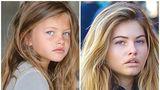 Adio, copilărie! Cum arată acum cea mai frumoasă fetiță din lume