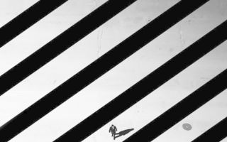 O lume în alb şi negru: Pozele care au strâns un milion de admiratori pe Instagram