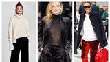 Cum să porți pantalonii din catifea: 10 ținute stylish