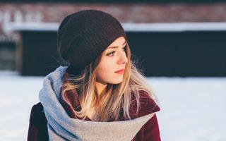 Îți cade părul în sezonul rece? Iată de ce!