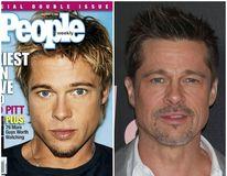 Cei mai sexy bărbaţi din lume, din '90 până azi: Iată cum s-au schimbat!