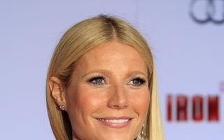 Cele mai bune roluri ale lui Gwyneth Paltrow