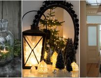Cum să-ți decorezi casa cu luminițe de Crăciun anul acesta. 30 de idei