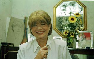 A murit Cristina Stamate. Actriţa avea 71 de ani