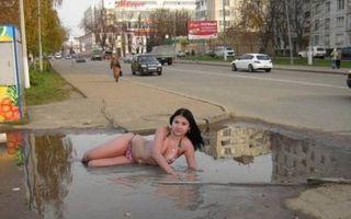 15 fotografii absurde care te fac să râzi. Nimeni nu le înțelege!