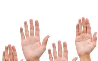 Ce spune dimensiunea mâinilor tale despre personalitatea ta