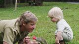 Pe urmele tatălui: Cum arată acum fiul lui Steve Irwin