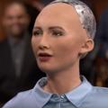 Sophia, primul robot cu cetățenie vrea un copil