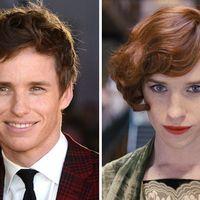 25 de actori care s-au transformat total pentru un rol: Au devenit de nerecunoscut!