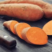 Beneficiile aduse sănătății de cartofii dulci