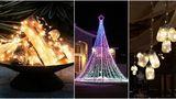 Cele mai interesante decorațiuni de Crăciun pentru exterior