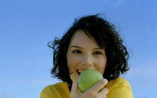 Care este diferența între merele organice și cele normale