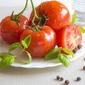Efecte adverse ale consumului de roșii