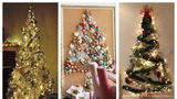 Cum să-ți faci un brad de Crăciun ieșit din comun. 20 de idei creative