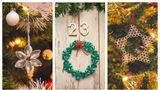 7 decoraţiuni de Crăciun făcute dintr-un ingredient secret