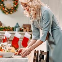 Reguli de etichetă. Cum să aranjezi masa pentru o cină festivă