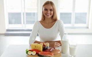 Semne că aduci un aport de proteine prea mare corpului